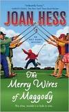image of The Merry Wives of Maggody: An Arly Hanks Mystery