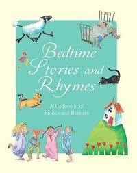 Mini Padded Treasuries: Bedtime Stories and Rhymes