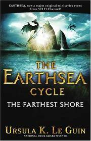 Farthest Shore by  Ursula K Le Guin - Paperback - from Better World Books  (SKU: 2938832-6)
