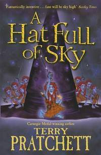 image of A Hat Full of Sky
