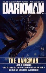 The Hangman (Darkman #1)