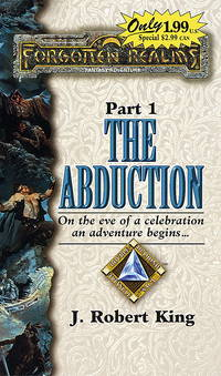 The Abduction (The Double Diamond Triangle Saga , No 1)