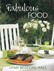 Fabulous Food Hall, Lynn Bedford
