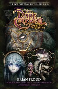 Jim Henson\'s the Dark Crystal Creation Myths: The Complete Collection ( Dark Crystal )