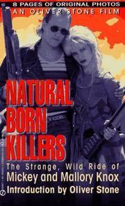 Natural Born Killers: Tie-In by John August - Paperback - from Bonita (SKU: 0451182642.G)