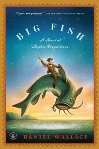 image of BIG FISH