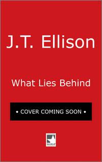 What Lies Behind (A Samantha Owens Novel)