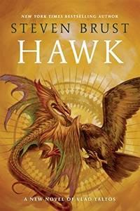 image of Hawk: A New Novel Vlad Taltos (Vlad, 14)