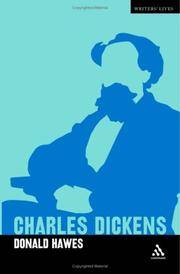 Charles Dickens (Writers Lives)