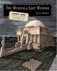 Museum of Lost Wonder