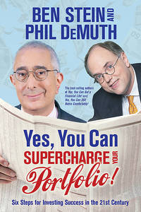 Yes, You Can Supercharge Your Portfolio! Stein, Ben and Demuth, Phil