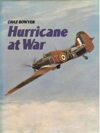 Hurricane At War
