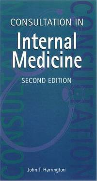 CONSULTATION IN INTERNAL MEDICINE