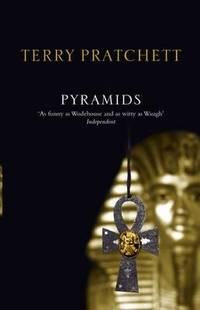Pyramids by Pratchett, Terry