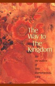 The Way to the Kingdom