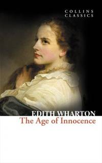 image of The Age of Innocence (Collins Classics)
