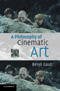 A Philosophy of Cinematic Art