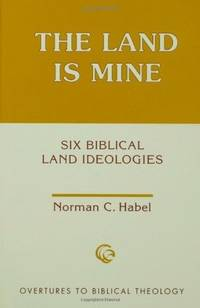 The Land is Mine (Overtures to Biblical Theology)