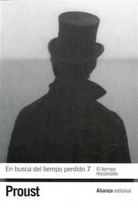 image of En busca del tiempo perdido / In Search of Lost Time: El tiempo recobrado / The Time Regained (Spanish Edition)