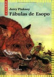 Fabulas De Esopo