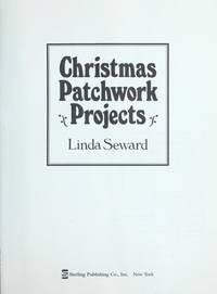 Christmas Patchwork Projects