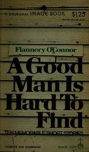 image of Good Man Is Hard to Find and Other Stories