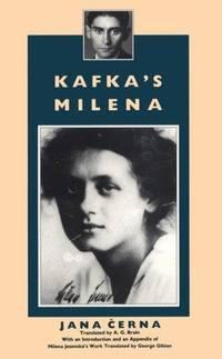 Kafka's Milena