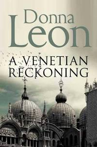 image of Venetian Reckoning (Commissario Brunetti 04)