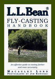 L.L. Bean Fly-Casting Handbook (L. L. Bean)