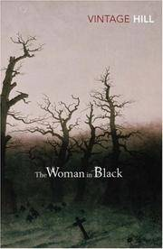 image of The Woman In Black (Vintage Classic) (Vintage Classics)