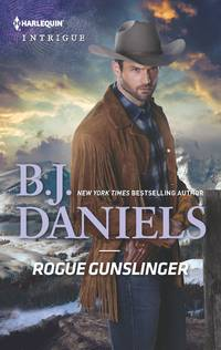 Rogue Gunslinger (Whitehorse, Montana: The Clementine Sisters)