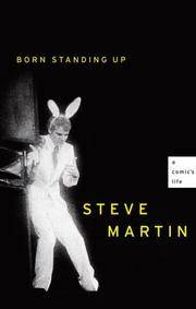 BORN STANDING UP: A Comic's Life