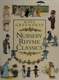 Kate Greenaway Nursery Rhyme Classics