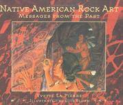 native american rock art - messages from the past