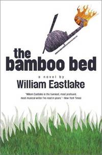 Bamboo Bed (American Literature (Dalkey Archive))