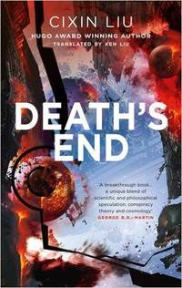 Deaths End (The Three-Body Problem)