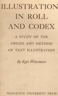 Illustrations In Roll and Codex