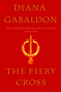 The Fiery Cross by  Diana Gabaldon - Signed First Edition - 2001-01-01 - from The Book Scouts (SKU: 20090034)