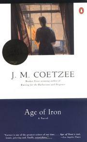 image of Age of Iron