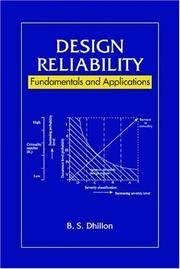 Design Reliability: Fundamentals and Applications