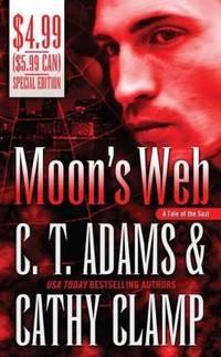 Moon's Web (Tales of the Sazi, Book 2)