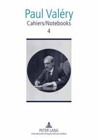 Cahiers / Notebooks 4