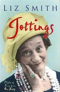 Jottings - Flight of Fancy from Our Betty