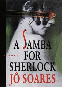 A SAMBA FOR SHERLOCK.