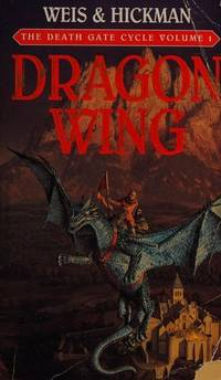 image of Dragon Wing [The Death Gate Cycle Volume 1]