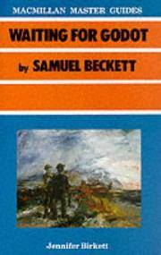 """Waiting for Godot"" by Samuel Beckett by Jennifer Birkett - Paperback - 1992 - from Winghale Books (SKU: 083233)"