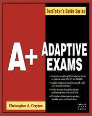 A+ Adaptive Exams (The Test Taker's Guide Series)