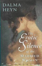 Erotic Silence of the Married Woman