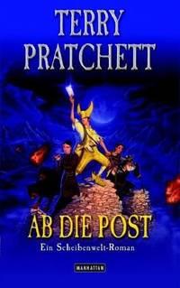 image of Ab die Post