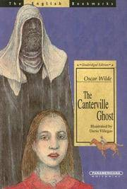 image of The Canterville Ghost (English Bookmarks)